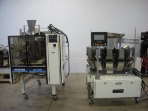 Seal Machines for Packaging