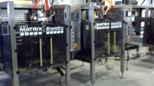 Save money by buying used packaging equipment
