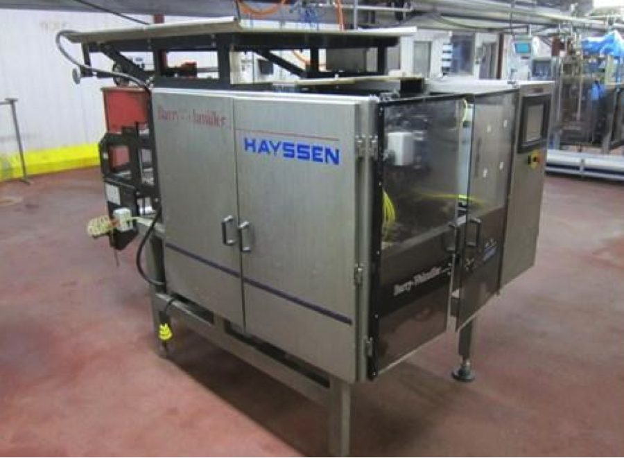 The benefits of the horizontal and vertical fill machines depend on the products themselves