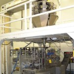 Used packaging machinery