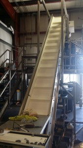 Product conveyor 2