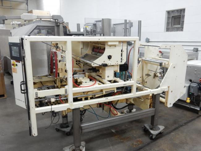used packing machine for sale