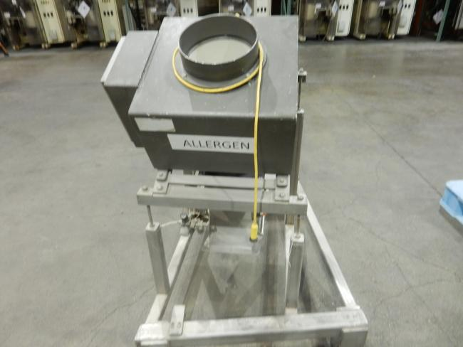Used Fortress Phantom Metal Detectors For Sale High Performance Packaging